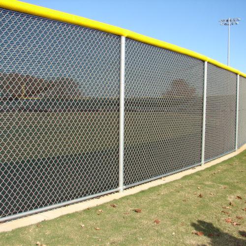 Baseball Fencing Oak Grove Outfield