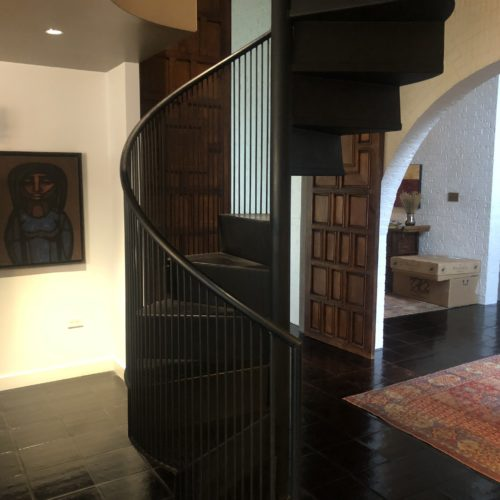 14d_Spiral Staircase