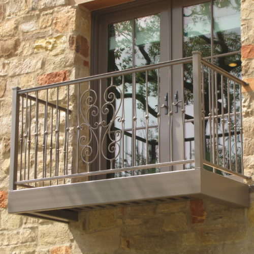 2_Balcony Railing