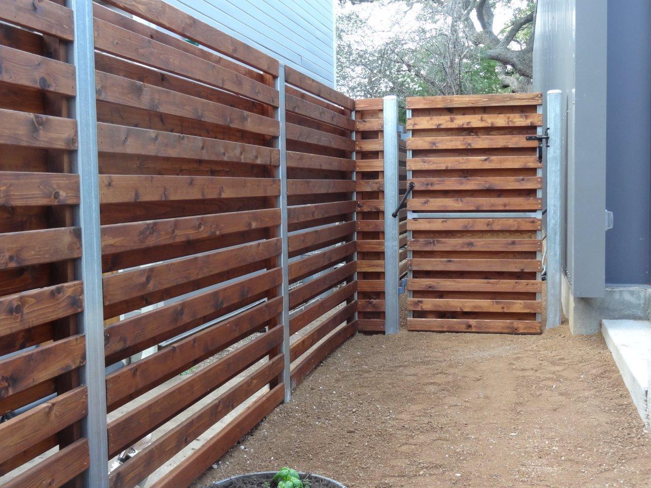 Wood Fences Gallery Viking Fence